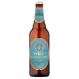 Eksportowe Piwo jasne