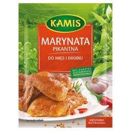 Marynata pikantna do mięs i drobiu Mieszanka przyprawowa