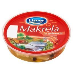 Makrela w galarecie