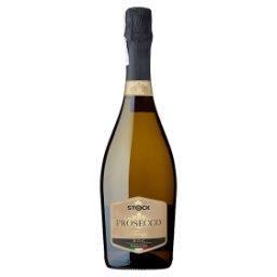 Prosecco Treviso Wino białe wytrawne musujące włoskie