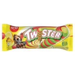 Twister Lody
