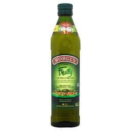 Oliwa z oliwek Extra Virgin Fruity