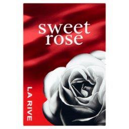 Sweet Rose Woda perfumowana damska