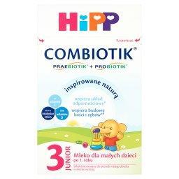 Junior Combiotik 3 Mleko dla małych dzieci po 1. rok...