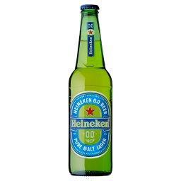 Piwo jasne bezalkoholowe
