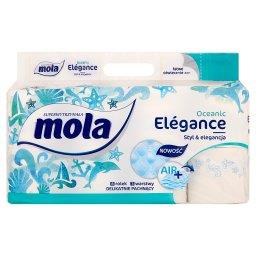 Elégance Bryza Morska Papier toaletowy 8 rolek