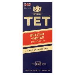 British Empire Herbata czarna 50 g (25 torebek)