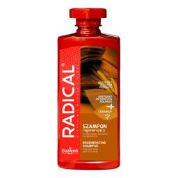 Szampon regenerujący do włosów suchych i łamliwych 400ml