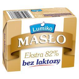 Janda masło ekstra bez laktozy 200g