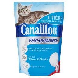 Performance Żwirek higieniczny