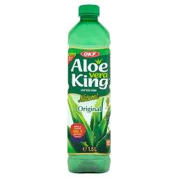 Aloe Vera King Original Napój z aloesu 1,5 l