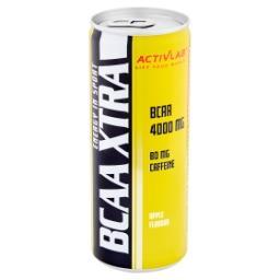 BCAA Energy in Sport Napój funkcjonalny aminokwasy z kofeiną o smaku jabłkowym