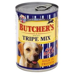 Tripe Mix Pasztet z flaczkami wołowymi Karma dla psów