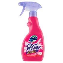 Oxy Power Odplamiacz w sprayu