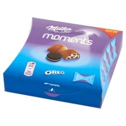 Moments Czekolada mleczna Oreo  (11 sztuk)