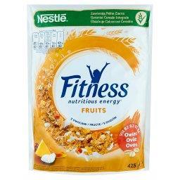 Fitness Fruits Płatki śniadaniowe