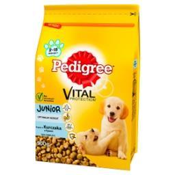Vital Protection Junior Karma 2-15 miesięcy bogaty w...