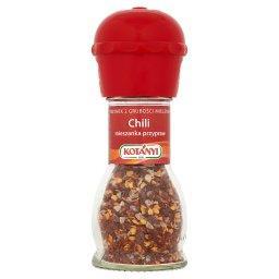 Młynek Chili mieszanka przypraw