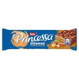 Intense Peanut Butter Wafel z kremem arachidowym obl...