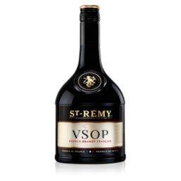 V.S.O.P. Francuskie Brandy