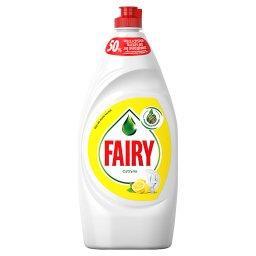 Cytryna Płyn do mycia naczyń 900 ml