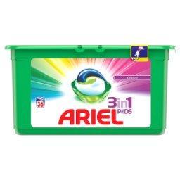 Color 3 w 1 Kapsułki do prania, 36prań