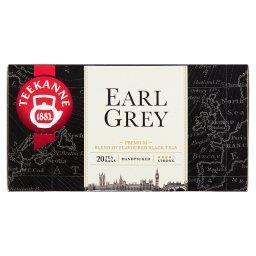 Earl Grey Aromatyzowana mieszanka herbat czarnych 33 g (20 x )