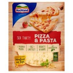Pizza & Pasta Ser tarty