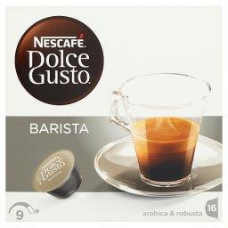 Dolce Gusto Barista Kawa w kapsułkach 120 g (16 sztuk)