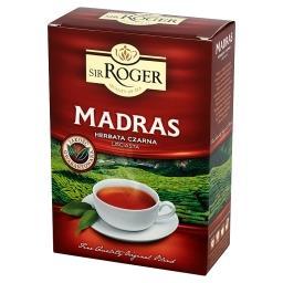 Madras Herbata czarna liściasta