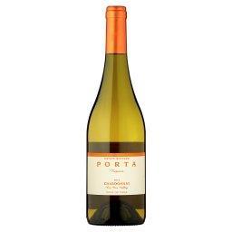 Reserva Chardonnay Wino białe wytrawne chilijskie