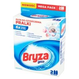 Lanza Original Płyn do czyszczenia pralki 500 ml (2 ...