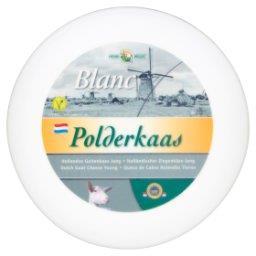 Blanc Ser kozi