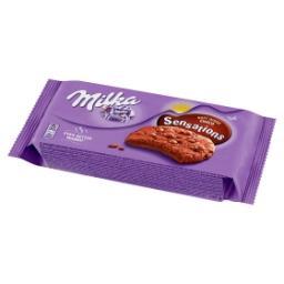 Sensations Ciastka kakaowe z kawałkami czekolady mlecznej