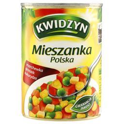 Mieszanka Polska