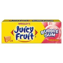 Bubble Gum Original Guma do żucia  (4 kostki)