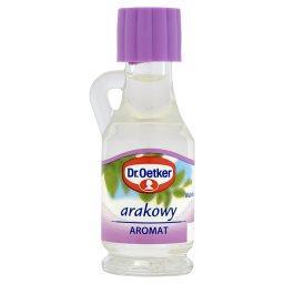 Aromat arakowy