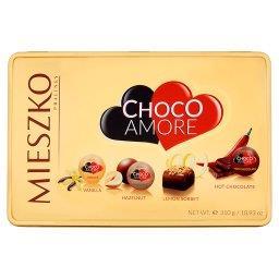 Choco Amore Praliny