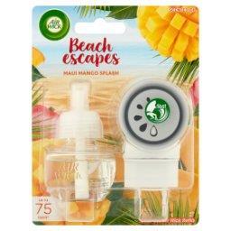 Beach Escapes Wtyczka elektryczna i wkład zapachowy Soczyste mango z Maui