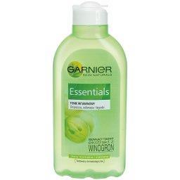 Essentials Tonik witaminowy skóra normalna i mieszana
