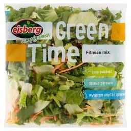 Green Time Fitness mix Mieszanka świeżych krojonych warzyw