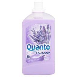 Lavender Płyn do płukania tkanin 2 l