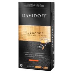 Grande Cuvée Espresso Gentle Roast Elegance Kawa palona mielona 55 g