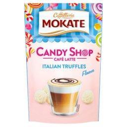 Caffetteria Candy Shop Napój kawowy w proszku o smaku trufli