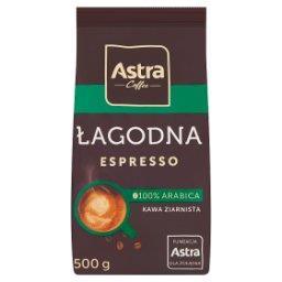 Łagodna Espresso Kawa ziarnista