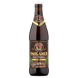 Piwo pszeniczne ciemne