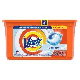 Allin1 Sensitive Kapsułki do prania, 36prań