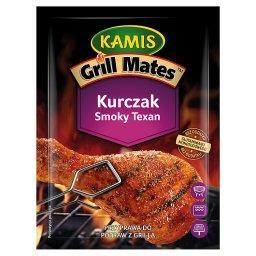 Grill Mates Smoky Texan Kurczak Przyprawa do potraw z grilla