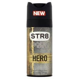Body Refresh Hero Dezodorant w aerozolu