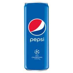 Cola Napój gazowany